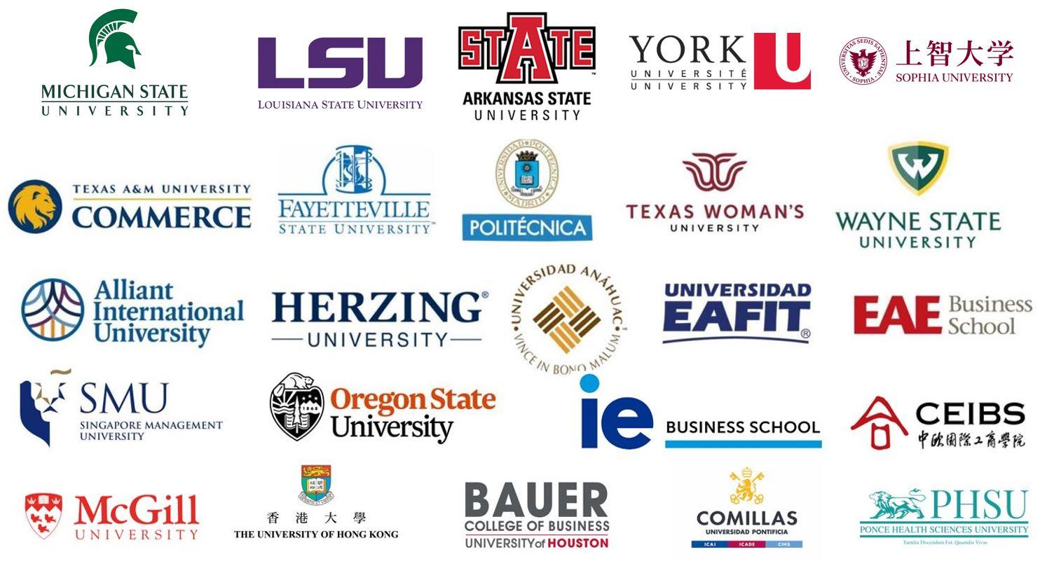 Logos Universitites